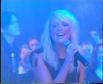 Emma Bunton / CH5 Chart Show 2001 / What Took You So Long?