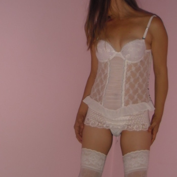 Blanco...te gusta??