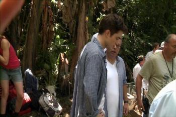 Imágenes desde el BTS de Breaking Dawn Part 1 y 2 Abf73cH7