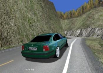 WW Passat 1997 K3NZcOLt
