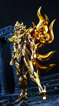 Galerie du Lion Soul of Gold (Volume 2) Vq4aV7D2