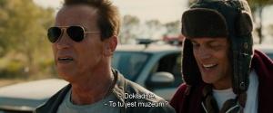Likwidator / The Last Stand (2013) BluRay.720p.DTS.x264-DON + m720p / Napisy PL