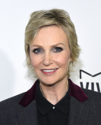 Jane Lynch - amfAR's Inspiration Gala Los Angeles 2016 @ Milk Studios in Los Angeles - 10/27/16
