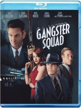 Gangster Squad (2013) Full Blu-Ray 35Gb AVC ITA DD 5.1 ENG DTS-HD MA 5.1 MULTI