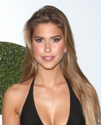 Kara Del Toro - 2016 GQ Men Of The Year Party @ Chateau Marmont in Los Angeles - 12/08/16