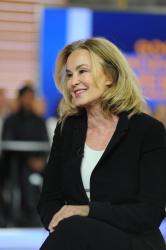 Jessica Lange - Good Morning America: March 16th 2017