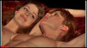 Olivia Pascal , Eva Garden , Uschi Zech in Vanessa (1977) AlJHYDS8