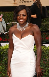 Viola Davis - SAG Awards 2017 Jan.29.2017