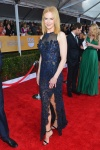 Nicole Kidman - Red Carpet at the 19th Screen Actors Guild Awards (27-01-13)