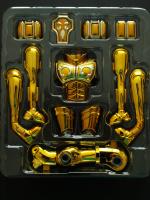Taurus Aldebaran Gold Cloth Abmzwao8