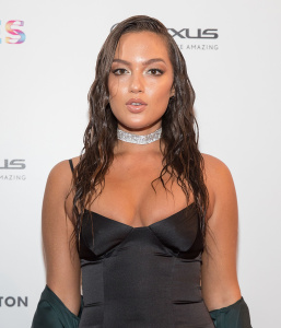 Mia Kang - VIBES By SI Swimsuit 2017 Launch Festival in Houston - February 18th 2017
