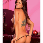 Daniela Chavez Playboy | the4um.com.mx