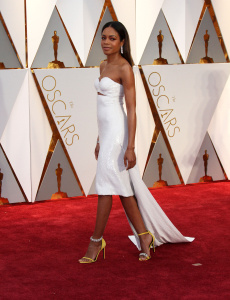 Naomie Harris - 89th Annual Academy Awards - February 26th 2017