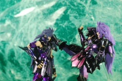 Gemini Saga Surplis EX JpvJmB49
