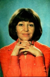 Alpiyskaya ballada 1965 - 4 6