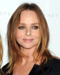 Stella McCartney - Stella McCartney Autumn 2016 Presentation @ Amoeba Music in Los Angeles - 01/12/16