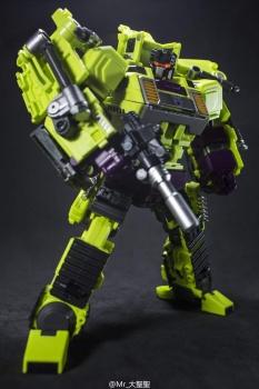 [Generation Toy] Produit Tiers - Jouet GT-01 Gravity Builder - aka Devastator/Dévastateur - Page 3 NxbCYTBK