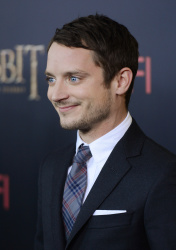 Elijah Wood - 'The Hobbit An Unexpected Journey' New York Premiere benefiting AFI at Ziegfeld Theater in New York - December 6, 2012 - 18xHQ HeQrbnnb
