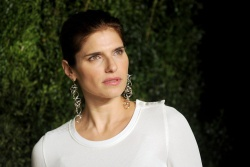 Lake Bell - 12th Annual CFDA/Vogue Fashion Fund Awards @ Spring Studios in NYC - 11/02/15
