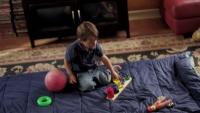Koszmarna adopcja / Adopting Terror (2012) PL.1080p.BluRay.X264-SLiSU / Lektor PL