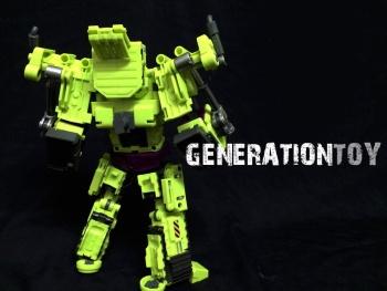 [Generation Toy] Produit Tiers - Jouet GT-01 Gravity Builder - aka Devastator/Dévastateur - Page 3 7FAhZCFx