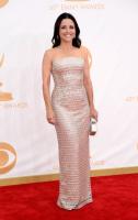 Julia Louis-Dreyfus - 65th Annual Primetime Emmy Awards  - 9/22/13