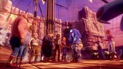 Kopciuszek. Inna historia / Cinderella: Once Upon A Time In The West (2012) 720p.BluRay.x264-BRMP