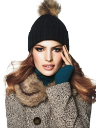 Камерон Расселл, фото 239. Cameron Russell Rachel Zoe For Lindex Autumn 2011 Collection, foto 239