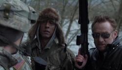 Wielka stopa / Bigfoot (2012) PL.DVDRip.XViD-J25 / Lektor PL +RMVB +x264