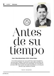 FOTOS: Nadia Terazzolo Revista Playboy Argentina Agosto 2015 22