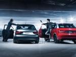 Sessão Fotográfica: Audi A1 AbwuDNxI