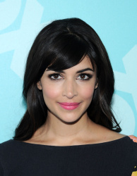 Hannah Simone - 2013 FOX Programming Presentation post party in NYC 5/13/13