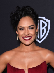 Grace Gealey - 2016 InStyle & Warner Bros. 73rd Annual Golden Globe Awards Post-Party @ the Beverly Hilton Hotel in Beverly Hills - 01/10/16