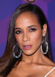Dania Ramirez - Just Jared's Way To Wonderland presented by Ever After High @ Greystone Manor Supperclub in West Hollywood - 08/27/15 by meowies