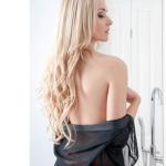 Gatas QB - Sara Santini Menscode Janeiro 2015