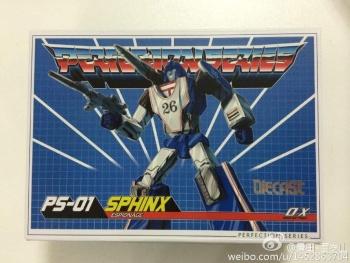 [Ocular Max] Produit Tiers - PS-01 Sphinx (aka Mirage G1) + PS-02 Liger (aka Mirage Diaclone) 5VFnvUja