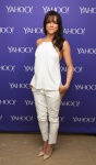 Michelle Rodriguez 2015 Yahoo Digital Content NewFronts at Avery Fisher Hall April 27-2015 x5