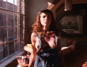 Kari Wuhrer, Claire Stansfield, Alisa Diane @ Sensation (US 1994) ZaP8UvAI
