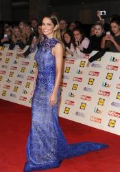 Cheryl Fernandez-Versini Cole Pride of Britain Awards 2014 in London 06/10/2014 2