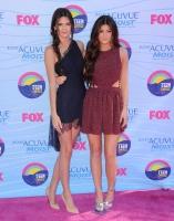 Кендалл Дженнер, фото 644. Kendall Jenner 14th Teen Choice Awards Los Angeles - July 22, 2012, foto 644