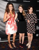 Los Angeles Film Festival - 'The Final Girls' Screening (June 16) Ls5ZcaGC