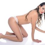 Gatas QB - Ana Amaral Miss Fanática Record Maio 2013