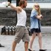 Dakota Fanning / Michael Sheen - Imagenes/Videos de Paparazzi / Estudio/ Eventos etc. - Página 5 AduEIL5J