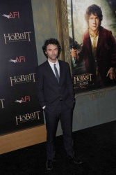Aidan Turner - 'The Hobbit An Unexpected Journey' New York Premiere, December 6, 2012 - 50xHQ PHE80VcE