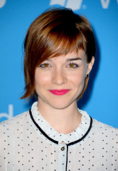 abtTUBba Renee Felice Smith   CBS 2012 Fall Premiere Party, LA (Sept. 18) candids