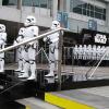 Star Wars Parade KxgKDLHj