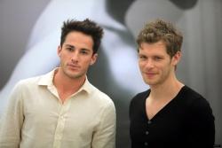 Joseph Morgan and Michael Trevino - 52nd Monte Carlo TV Festival / The Vampire Diaries Press, 12.06.2012 - 34xHQ AtVnZ1mJ
