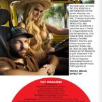 Gatas QB - Andreia Medeiro Hot Magazine Junho 2013