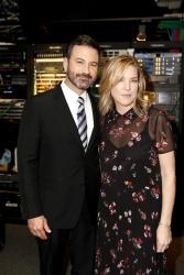Diana Krall - Jimmy Kimmel Live: August 10th 2017