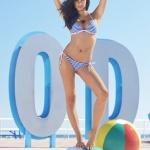 Gatas QB - Sara Sampaio e Gigi Hadid Sports Illustrated Swimsuit